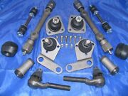 Front End Repair Kit 1961 61 Ford Thunderbird Tbird New