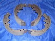 Brake Shoes Front 68 69 70 71 Mustang 427 428 429 New