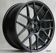 19and039and039 Forged Wheels For Bmw X4 28i 35i M40i M Sport Xdrive Staggered 19x8.5/10