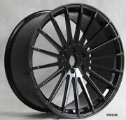 21and039and039 Forged Wheels For Tesla Model X 90d P90d Staggered 21x9/21x10