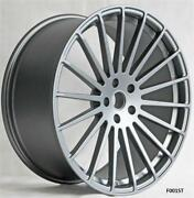 21and039and039 Forged Wheels For Tesla Model X 100d 75 P100d Staggered 21x9/21x10