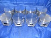 Pistons And Rings 59 60 61 62 63 64 65 66 Plymouth 361 V8