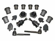 Front End Repair Kit 1973-1981 Chevrolet Truck C10 P10 2wd New Ball Joints