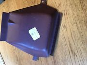 Nos 1965 Ford C5az-17280b26-a Sheet Metal Pan With Drain Unknown Part Helpfo