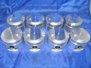 Pistons And Rings 57 58 Buick 40 Special 364 New