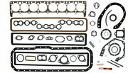 Full Engine Gasket Set 1946-1950 Buick 248 8 Cyl New