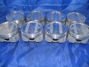 Pistons And Rings 1970 70 Amc Amx Javelin Rebel 390 New
