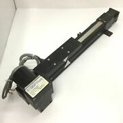 Industrial Devices R2x23c-35t-6-ms5e Electric Cylinder Travel 6 7.75 X 2