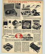 1959 Paper Ad Keystone Toy Play Gas Station Marx Ho Train Sets Ny Central Diesel