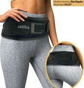 Si Belt For Men And Women That Stabilize Sacroiliac Joint And Alleviate Pain