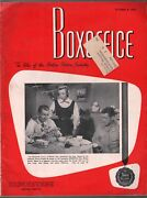 Boxoffice 10/8/1955-june Allyson-alan Ladd-james Whitmore-movie Ads And Info-vg/fn