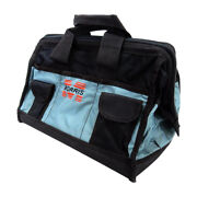 Easy Search Tool Bag Professional Heavy Duty 38 Pocket Tool Bag. Lot Of 100.