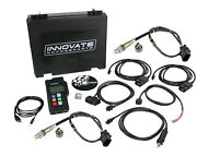 Innovate Motorsports Lm-2 Air/fuel Ratio Meter, 2 Dual O2 Complete Kit 3807