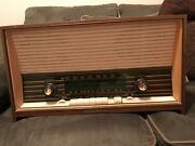 Schaub Lorenz Type38115. Great Condition. Is The One In The Picture.