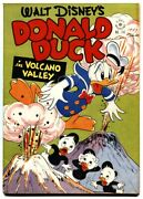 Four Color Comics 147 1947- Donald Duck In Volcano Valley - Carl Barks