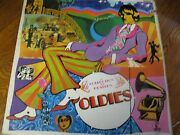 The Beatles, A Collection Of Beatles Oldies Vinyl Lp Free Shipping