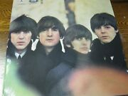 The Beatles, Beatles For Sale Vinyl Lp Parlophone Free Shipping