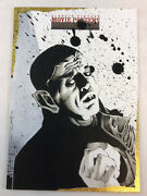 Movie Posters 2010 Sci-fi And Horror Breygent Sketch Card George Calloway