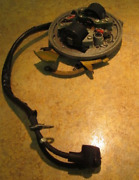 580858 580937 Johnson Evinrude 1970-1971 Armature Plate 18 20 25 Hp 1 Year Wty