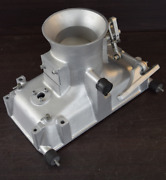 Refurbed Mercury Bridgeport Racing Air Inlet And Throttle Lever 13256a2 137261 2.4
