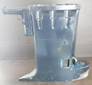 2004-2005 Evinrude Etec Exhaust Housing 5005505 40 50 60 Hp 2 Cyl