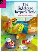 The Lighthouse Keeperand039s Picnic Picture Books By David Armitage Ronda Armitag