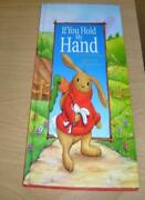 If You Hold My Hand By Jillan Harker
