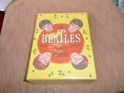 The Beatles Full Case Outer Of The Beatles Hair Pomade 100 Packs Philippines New