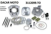 Malossi Team Factory Thermal Unit Derbi Gp1 50 2t Lc 3112099.to