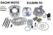 Malossi Team Factory Thermal Unit Derbi Gp1 Open 50 2t Lc 3112099.to