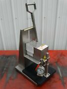 Edlund Model 700 Manual Can Opener Stainless Steel Construction