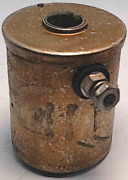 F85924 Force And Chrysler 1976-1986 Choke Solenoid 20 25 30 35 55 65 70 75 85+ Hp
