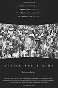 Burial For A King Martin Luther King Jr.'s Funeral And The Week