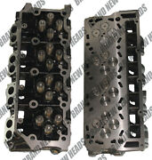 Brand New Ford 6.4l Powerstroke F-350 Truck Twin Turbo V8 Diesel Cylinder Heads