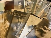 Assorted Russian Postcards Vintage Circa 1900 - 1960 Pick Your Post Card
