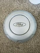 Used Ford F150 2004-2018 Wheel Center Cap 4l34 1a096 Fc