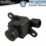 Replacement Rear View Backup Camera For Dodge Viper Ram Pickup Truck New