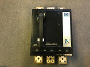 Square D Circuit Breaker 2000 Amp 600v 3 Pole Paf2036 Pa-1200rc Fully Tested