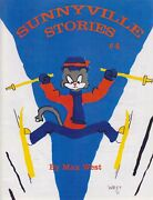 Sunnyville Stories 4 Fn Max West   Save On Shipping - Details Inside