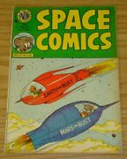 Space Comics 5 Vg Avon | Low Grade Comic - Save On Shipping - Details Inside