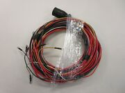 Johnson Evinrude 59814-a20 Omc Instrument And Trim Gauge Harness 21' Marine Boat