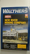 Walthers {933-3017} Walthers Cornerstone New River Mining Company - Ho Scale