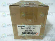 Ite Siemens B0s14353rz Busway Switch Fusible New In Box