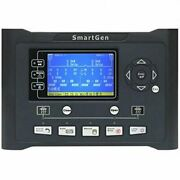 Smartgen Hgm9580 Generator Controller 4.3inches Tft-lcd Bus-bus Parallelrs485