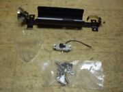 Schwinn Approved Phantom Autocycle Bicycle Fender Light Tray And Lens And Switch
