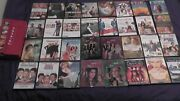 Lot 40+ Dvd Movie Show Collection Chick Flicks Women Friends Sex And City Romance