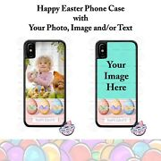 Custom Personal Picture Photo Phone Case Cover Fits Iphone Samsung Lg Google Etc