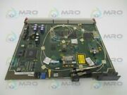 Siemens S42024-d3511-c102-11 Oi155 Process Control Board As Pictured Used