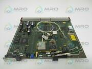 Siemens S42024-d3511-c202-8 Oi155 Process Control Board As Pictured Used