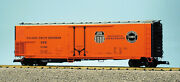 Usa Trains G Scale 50' Mechnical Reefer R16708 Pacific Fruit Express - Sp And Up -